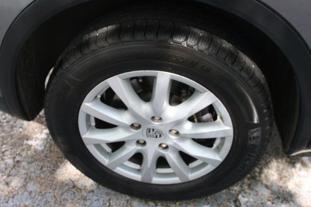 2011 Porsche Cayenne Houston, Texas 8