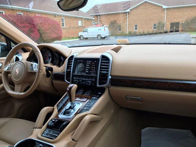 2011 Porsche Cayenne S Leesburg, Virginia 14