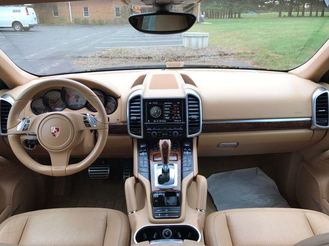 2011 Porsche Cayenne S Leesburg, Virginia 16