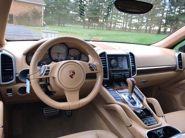 2011 Porsche Cayenne S Leesburg, Virginia 15