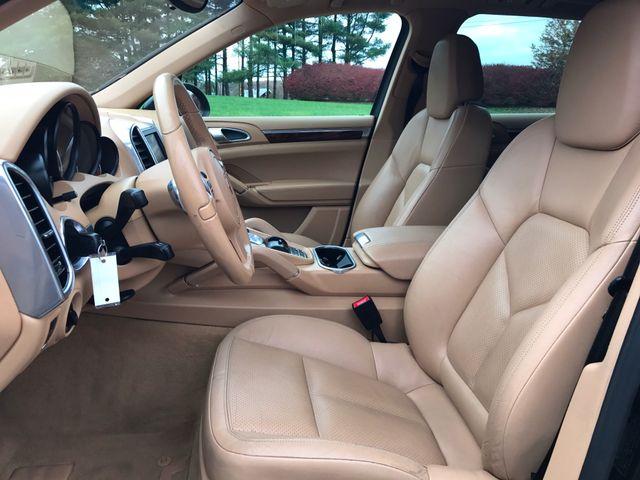 2011 Porsche Cayenne S Leesburg, Virginia 13