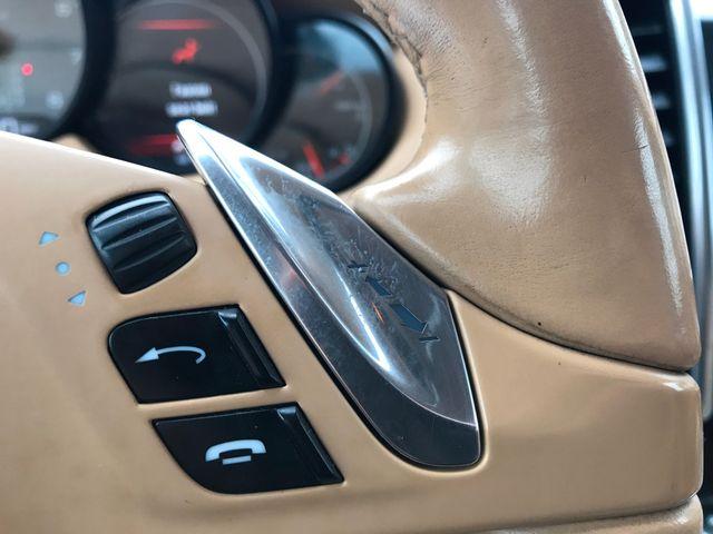 2011 Porsche Cayenne S Leesburg, Virginia 20
