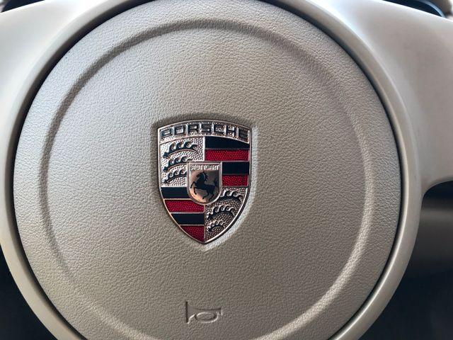 2011 Porsche Cayenne S Leesburg, Virginia 19