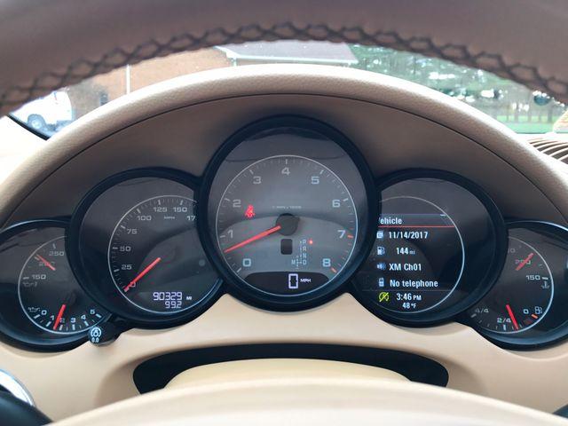 2011 Porsche Cayenne S Leesburg, Virginia 21