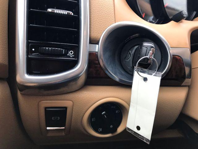 2011 Porsche Cayenne S Leesburg, Virginia 22