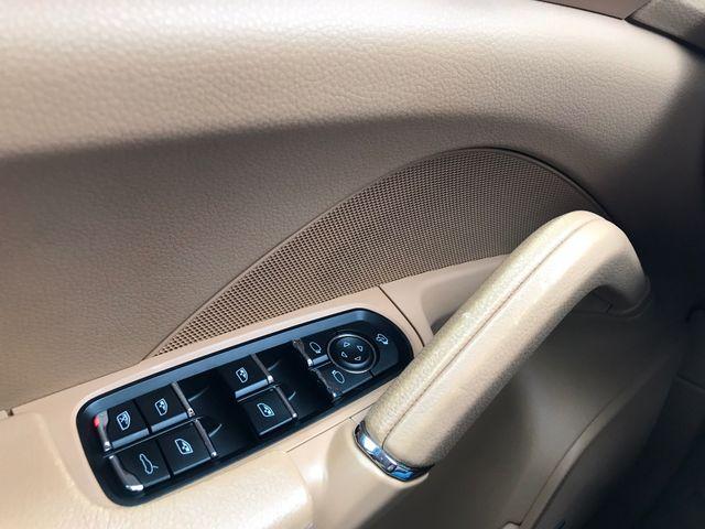 2011 Porsche Cayenne S Leesburg, Virginia 23