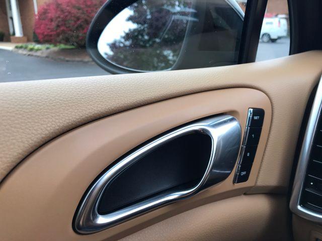 2011 Porsche Cayenne S Leesburg, Virginia 24