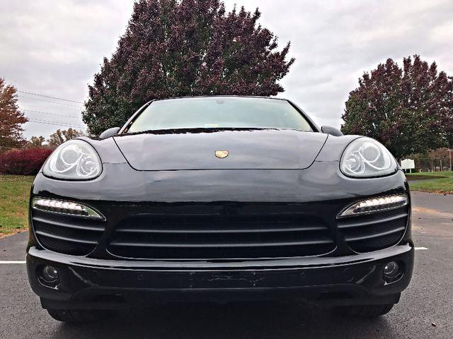 2011 Porsche Cayenne S Leesburg, Virginia 7