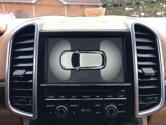 2011 Porsche Cayenne S Leesburg, Virginia 26