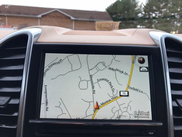 2011 Porsche Cayenne S Leesburg, Virginia 27