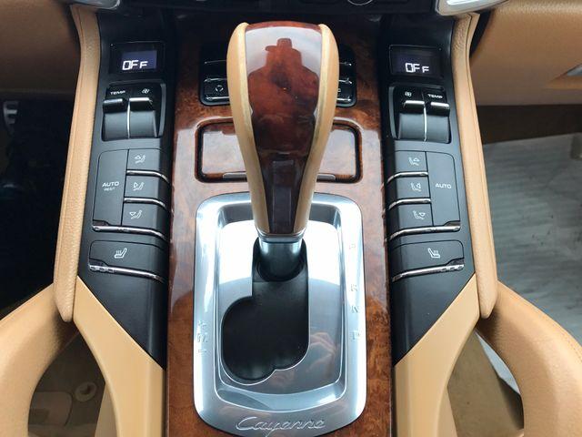2011 Porsche Cayenne S Leesburg, Virginia 30