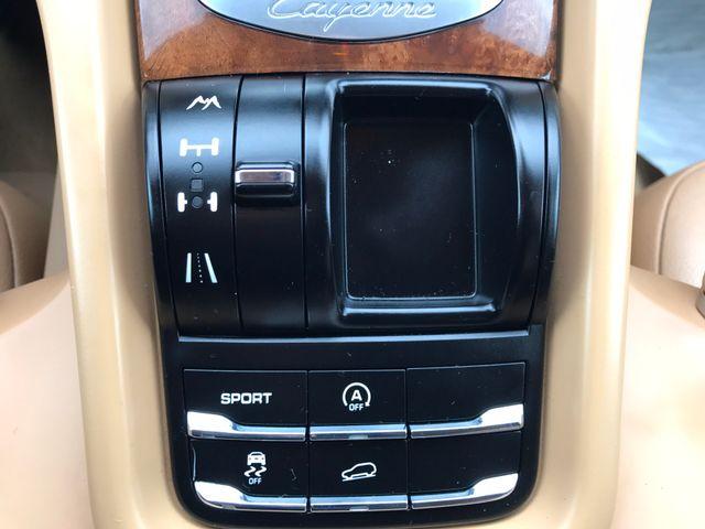 2011 Porsche Cayenne S Leesburg, Virginia 31