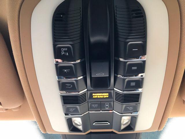 2011 Porsche Cayenne S Leesburg, Virginia 34