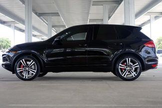 2011 Porsche Cayenne Turbo * 21s * BURMESTER * Keyless * AC SEATS * PTV Plano, Texas 3