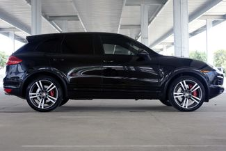 2011 Porsche Cayenne Turbo * 21s * BURMESTER * Keyless * AC SEATS * PTV Plano, Texas 2