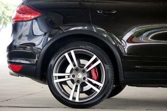 2011 Porsche Cayenne Turbo * 21s * BURMESTER * Keyless * AC SEATS * PTV Plano, Texas 30