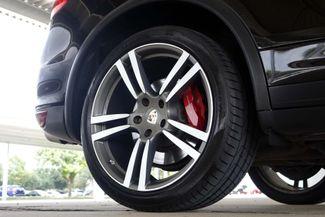 2011 Porsche Cayenne Turbo * 21s * BURMESTER * Keyless * AC SEATS * PTV Plano, Texas 38