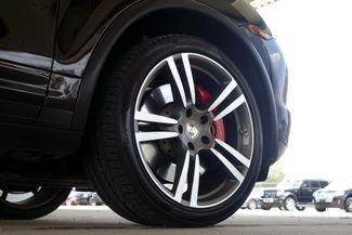2011 Porsche Cayenne Turbo * 21s * BURMESTER * Keyless * AC SEATS * PTV Plano, Texas 37