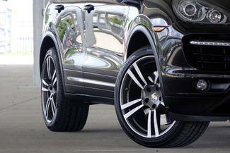 2011 Porsche Cayenne Turbo * 21s * BURMESTER * Keyless * AC SEATS * PTV Plano, Texas 24