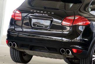 2011 Porsche Cayenne Turbo * 21s * BURMESTER * Keyless * AC SEATS * PTV Plano, Texas 28
