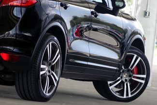 2011 Porsche Cayenne Turbo * 21s * BURMESTER * Keyless * AC SEATS * PTV Plano, Texas 26