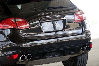 2011 Porsche Cayenne Turbo * 21s * BURMESTER * Keyless * AC SEATS * PTV Plano, Texas 29