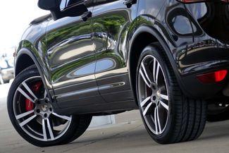 2011 Porsche Cayenne Turbo * 21s * BURMESTER * Keyless * AC SEATS * PTV Plano, Texas 27