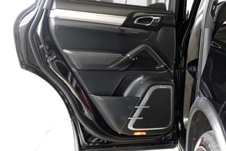 2011 Porsche Cayenne Turbo * 21s * BURMESTER * Keyless * AC SEATS * PTV Plano, Texas 42