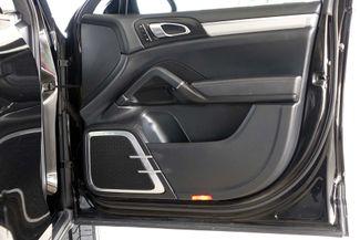 2011 Porsche Cayenne Turbo * 21s * BURMESTER * Keyless * AC SEATS * PTV Plano, Texas 41