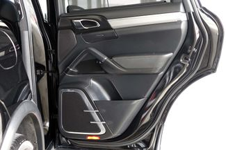 2011 Porsche Cayenne Turbo * 21s * BURMESTER * Keyless * AC SEATS * PTV Plano, Texas 43
