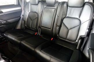 2011 Porsche Cayenne Turbo * 21s * BURMESTER * Keyless * AC SEATS * PTV Plano, Texas 15