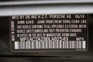 2011 Porsche Cayenne Turbo * 21s * BURMESTER * Keyless * AC SEATS * PTV Plano, Texas 52