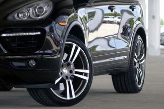 2011 Porsche Cayenne Turbo * 21s * BURMESTER * Keyless * AC SEATS * PTV Plano, Texas 25