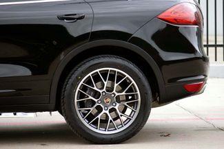 2011 Porsche Cayenne 20's * NAVI * Sunroof * XENONS * AC Seats * LOADED Plano, Texas 35