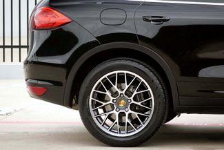 2011 Porsche Cayenne 20's * NAVI * Sunroof * XENONS * AC Seats * LOADED Plano, Texas 32