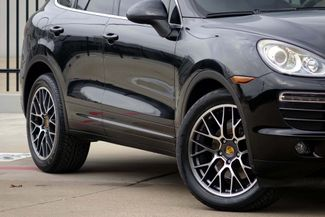 2011 Porsche Cayenne 20's * NAVI * Sunroof * XENONS * AC Seats * LOADED Plano, Texas 26
