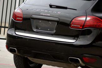 2011 Porsche Cayenne 20's * NAVI * Sunroof * XENONS * AC Seats * LOADED Plano, Texas 30