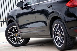 2011 Porsche Cayenne 20's * NAVI * Sunroof * XENONS * AC Seats * LOADED Plano, Texas 29