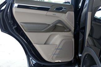 2011 Porsche Cayenne 20's * NAVI * Sunroof * XENONS * AC Seats * LOADED Plano, Texas 44