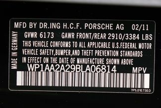2011 Porsche Cayenne 20's * NAVI * Sunroof * XENONS * AC Seats * LOADED Plano, Texas 50