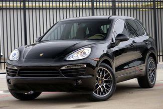 2011 Porsche Cayenne 20's * NAVI * Sunroof * XENONS * AC Seats * LOADED Plano, Texas 1