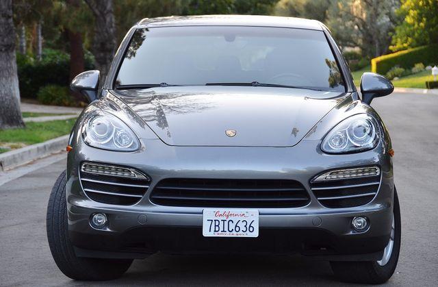 2011 Porsche Cayenne Reseda, CA 6