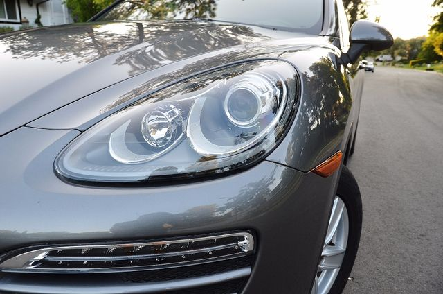 2011 Porsche Cayenne Reseda, CA 14