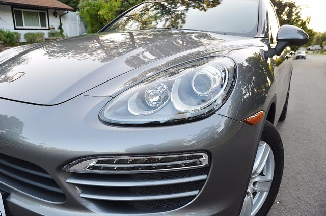 2011 Porsche Cayenne Reseda, CA 15