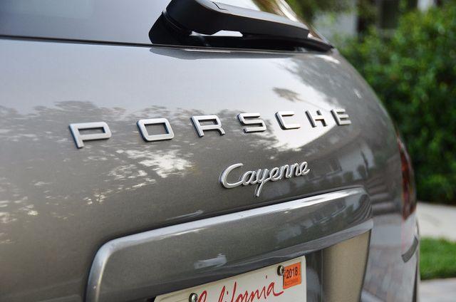 2011 Porsche Cayenne Reseda, CA 17