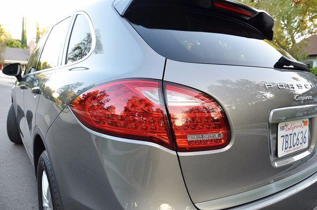 2011 Porsche Cayenne Reseda, CA 18