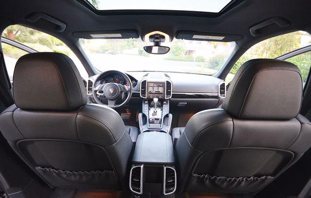 2011 Porsche Cayenne Reseda, CA 29