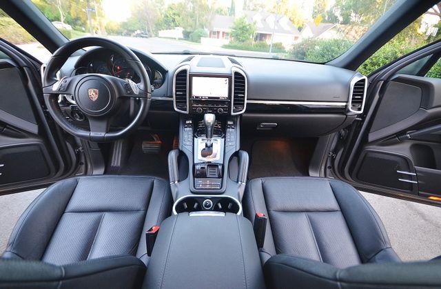 2011 Porsche Cayenne Reseda, CA 4