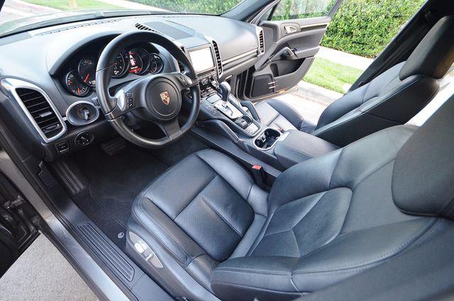 2011 Porsche Cayenne Reseda, CA 38