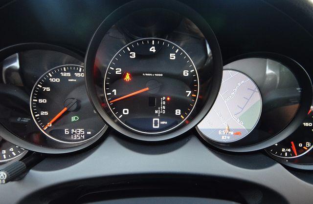 2011 Porsche Cayenne Reseda, CA 44